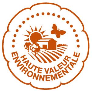 Exploitation à hautre valeur environnementale - Champagne L. Albert-Guichon