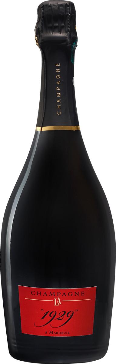Cuvée 1929 Champagne L. Albert-Guichon